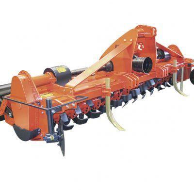 Fresadora FFR-TRACK-AV1