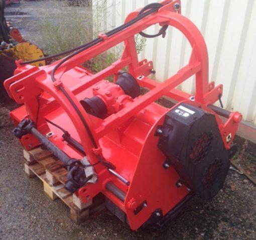 Trituradora TR 160 reversible-mo