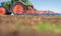Todo lo que necesitas saber de la maquinaria agrícola